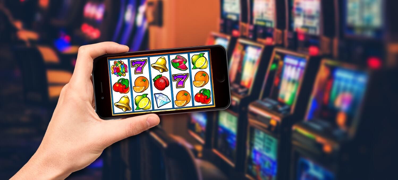 Karakteristik Situs Slot Online Resmi